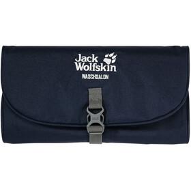 Jack Wolfskin Waschsalon Hygienialaukku, night blue